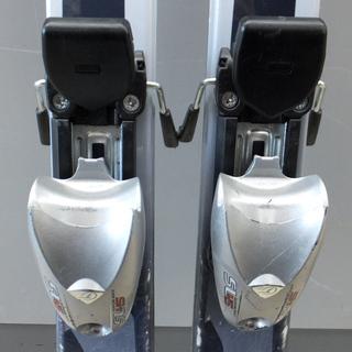 ジュニアスキー 128cm 2点セット こども 子供用 BXB JX-B1 ペイペイ対応 札幌市西区西野 − 北海道
