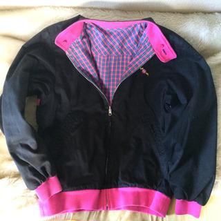 X-LARGEジャケット