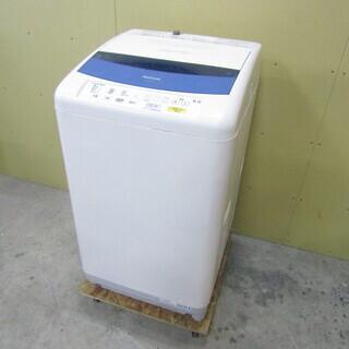 Z228 【稼働品/良品】パナソニック 洗濯機 119L 全自動...