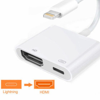 防熱 ライトニング HDMI iPhone iPad l…
