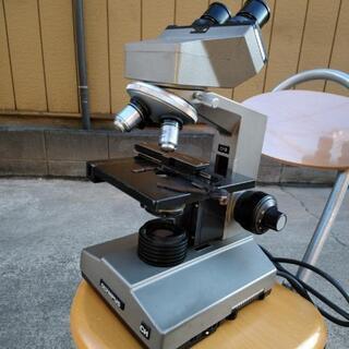 【募集中】OLYMPUS 生物顕微鏡 CHB ジャンク