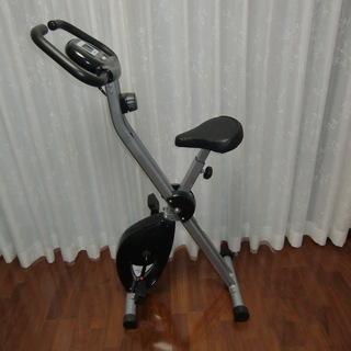 アルインコ製 クロスバイク4409 中古
