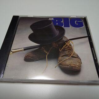 MR.BIG / MR.BIG
