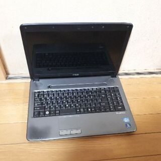 ノートパソコン core i5 4gb EPSON ノートPC ...