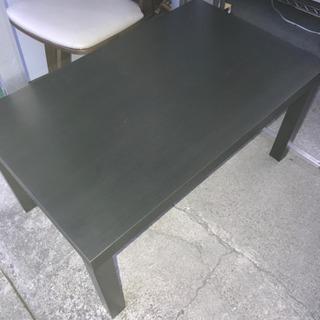 【130】IKEAのテーブル・90×55×45cm