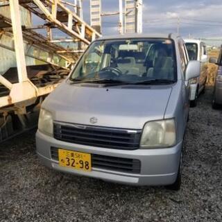 お年玉セール!ワゴンR!車検なし!キレイ2万円。
