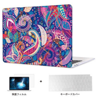 【値下げ】MacBook Air カバー A1932