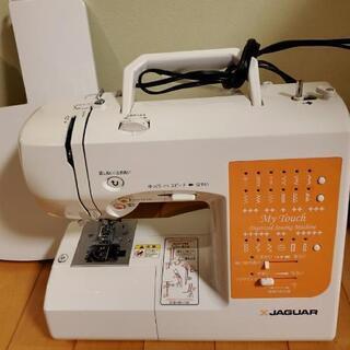 ミシン★値下げ中★ JAGUAR HE-101T