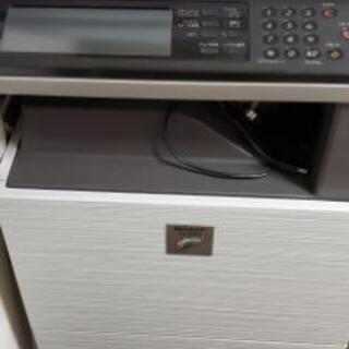 中古 MX-2301FN フルカラーレーザー静電複写機