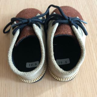 10.5センチ ファーストシューズ 子供用靴