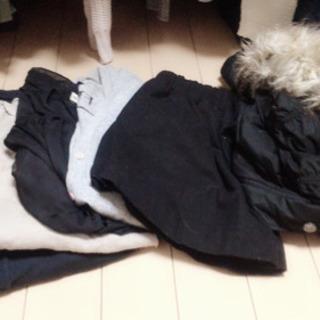 レディス洋服セット売り