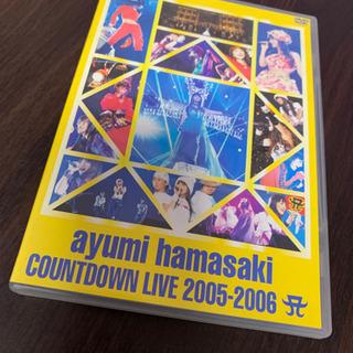 浜崎あゆみ/ayumi hamasaki COUNTDOW…