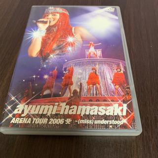 ayumi hamasaki ARENA TOUR 200…