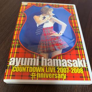 ayumi hamasaki COUNTDOWN LIVE
