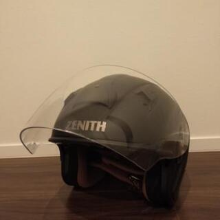 ヘルメット YJ-14 ZENITH YAMAHA