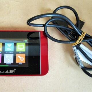☆ワイモバイル Y!MOBILE 303HW Pocket Wi...