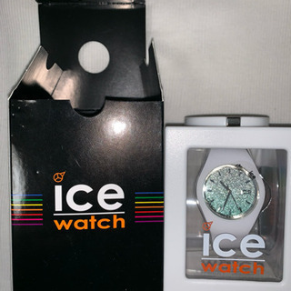 ice watch腕時計