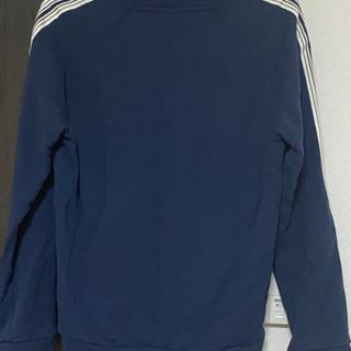 ラコステ トレーナー 紺色 サイズ38