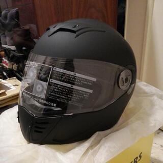 NEO RIDERS FX8 マットブラック XLサイズ システ...