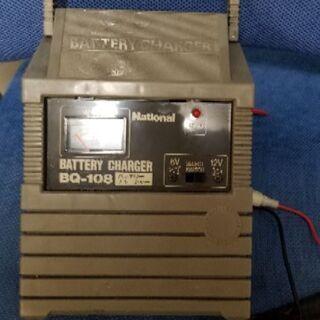 バッテリーチャージャー 充電機