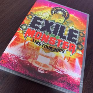 "EXILE/EXILE LIVE TOUR 2009""THE M..."