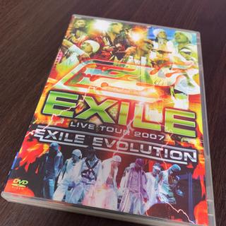 EXILE/LIVE TOUR 2007 EXILE EVOLU...