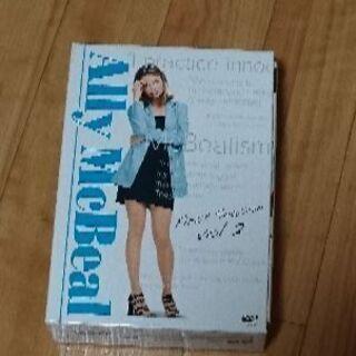 アリーマイラブ DVD ファーストシーズン vol.2