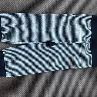 無印良品 80-90cmズボン(新品)