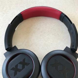 JVC Bluetoothヘッドホン