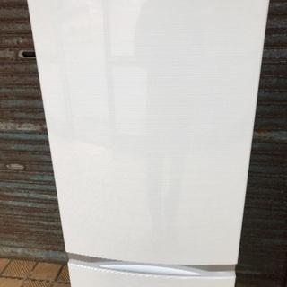 東芝 冷蔵庫 153リットル 2017年製