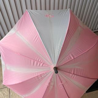 ディズニーリゾート雨傘