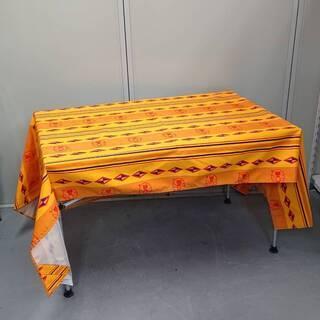コールマン イージーロール2ステージテーブルとテーブルクロス 折...