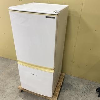 Z236 【稼働良好】 冷蔵庫 シャープ 2ドア 冷凍 SJ-1...