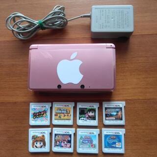 3DSセット 美品