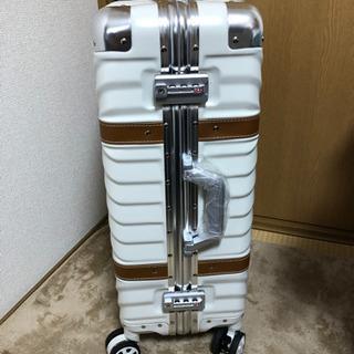 おしゃれスーツケース 3〜5泊 58リットル