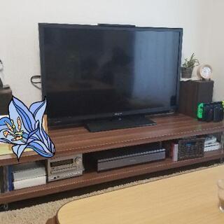 ロータイプ テレビ台