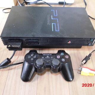 PS2,即遊べるセット,ソフト付き,