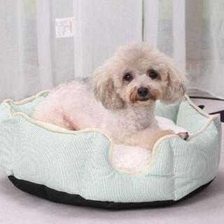 犬ベッド 猫ベッド ペットベッド ペットソファ ソフト ペットハ...