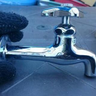未使用 水道栓