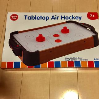 【新品】テーブルエアホッケー   おもちゃ スポーツ
