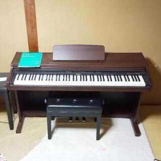 日本コロムビア 電子ピアノ ELEPIAN EP-M33