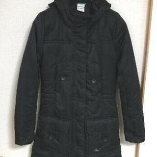 最終値下げ☆アディダス フード付き中綿コート