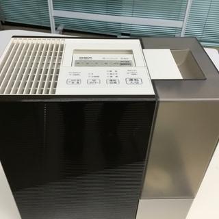 【美品】ハイブリット式 高級加湿器 DAINICHI