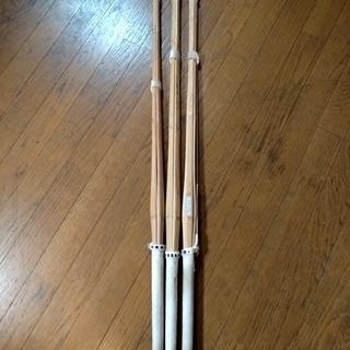 竹刀サイズ34 3本セット