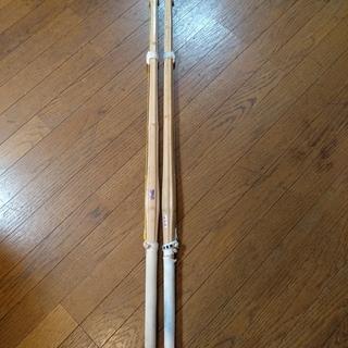 【値下げ】竹刀サイズ38 2本セット