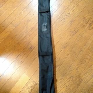 【値下げ】竹刀入れ黒