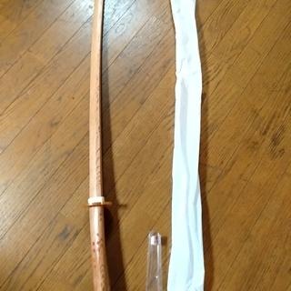【新品】木刀