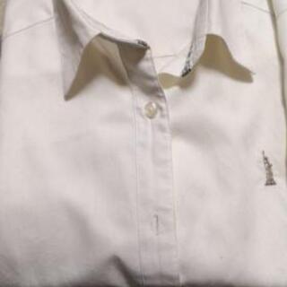 イーストボーイ スクールシャツ長袖2枚!