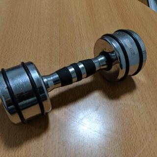 鉄アレイ(5KG)