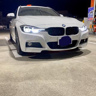 BMW 3シリーズツーリング F31 エディションシャドー